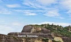 Pantai Pandawa, Pantai Cantik Yang Tersembunyi Di Bali