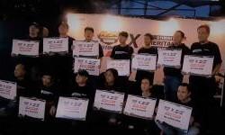 Ini Dia Daftar Pemenang Kontes Modifikasi CustoMaxi Yamaha