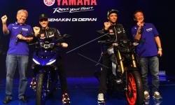 Rossi Dan Maverick Vinales Mau Ke Indonesia