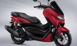 Berikut Harga Resmi Yamaha Nmax 2020