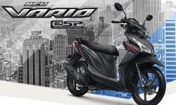 Honda Vario 110cc Stop Produksi
