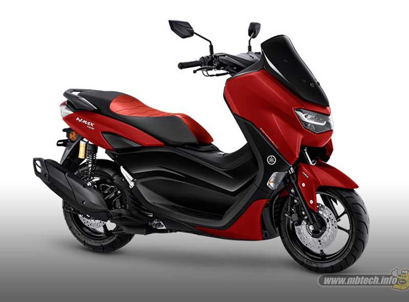 Solusi Pilihan Modifikasi jok Yamaha Nmax 2020