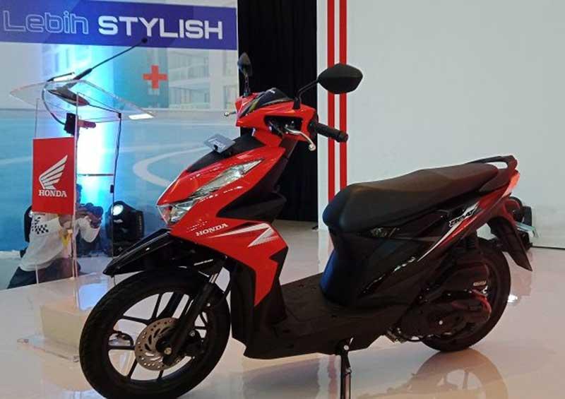 Resmi Diluncurkan Ini Keunggulan All New Honda BeAT 2020