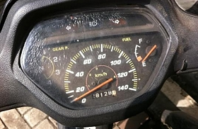 Mika Spidometer Motor Kamu Kusam, Begini Solusnyai Supaya Kinclong Lagi