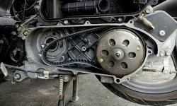CVT Motor Matic Kamu Berisik, Mungkin Ini Penyebabnya