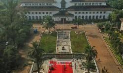 Gedung Sate Bandung / foto credit: @dudisugandi