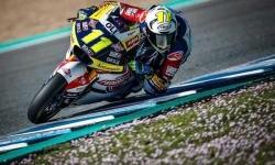 Dua Pembalap Federal Oil Gresini Moto2 Merasa Puas Usai Tes Di Jerez