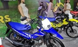 Suzuki Luncurkan Motor Adventure Bebek Raider J Crossover