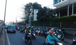 Wah Gawat, Ada Wacana Motor Dilarang Melintas Di Jalan Raya