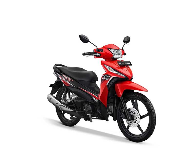 Honda Revo Tambah Warna Baru, Harga Mulai Rp14 Jutaan