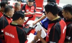 Yamaha Technical Academy Gelar 'Train to Trainer'  untuk Guru SMK