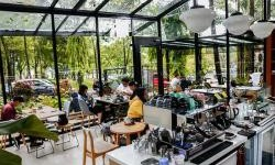 Popolo Coffee Shop, Tempat Ngopi Asyik Di Bogor