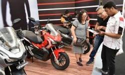 Beli Honda PCX Dan ADV 150 di Wahana Bisa Tukar Tambah