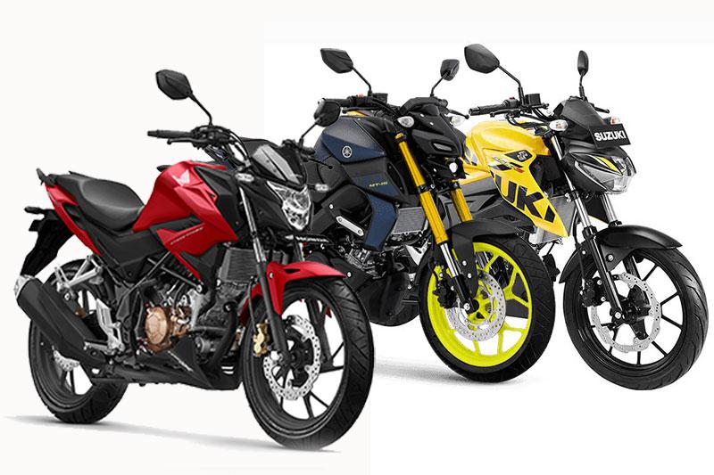 Daftar Harga Terbaru Motor Sport 150cc Naked Maret 2020