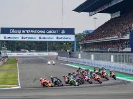 Efek Virus Corona, Setelah MotoGP Qatar Dibatalkan, Thailand Ditunda
