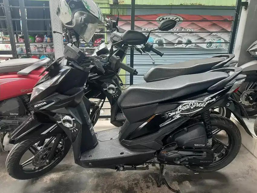 Honda BeAT Street Bekas Mulai Rp9 Jutaan