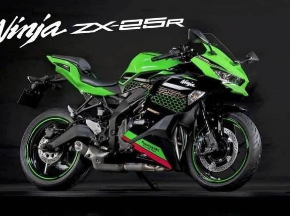 Virus Corona Meluas, Bikin Kawasaki Ninja 250 4 Silinder Batal Diluncurkan
