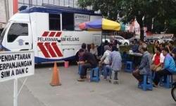 Pelayanan SIM Seluruh Indonesia Selama Darudat Corona Ditutup Sementara