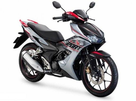 Honda Winner X 2020 Punya Tipe Baru