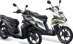 Daftar Harga Terbaru Motor Matic 110cc April 2020