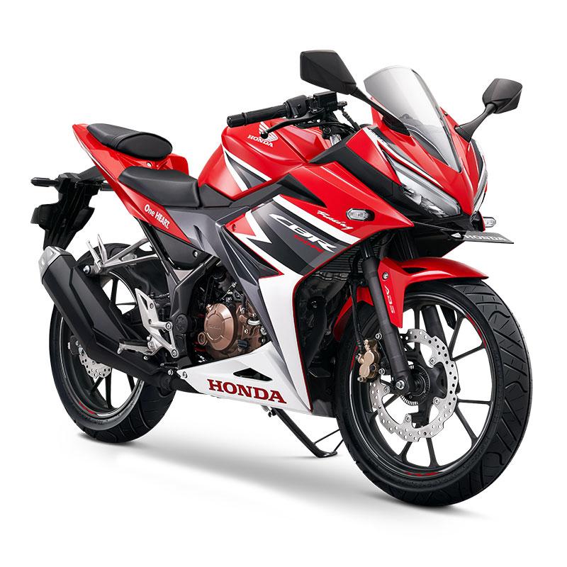 Skema Dan Cicilan Kredit Honda CBR150R April 2020