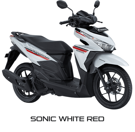 Harga Kredit Honda Vario 125 eSP Terbaru