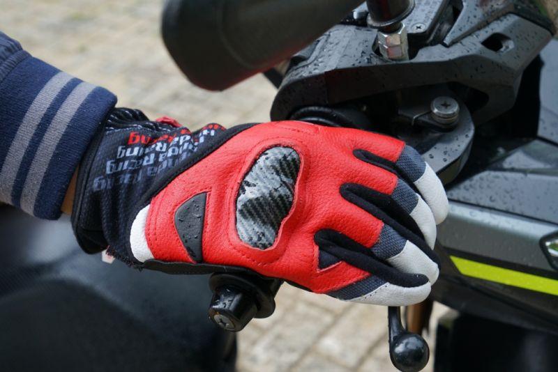 Tips Memilih Sarung Tangan Untuk Riding