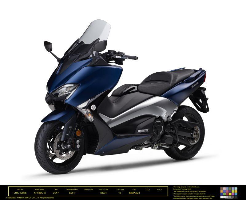 Wah Jelang Lebaran Yamaha Tmax di Diskon