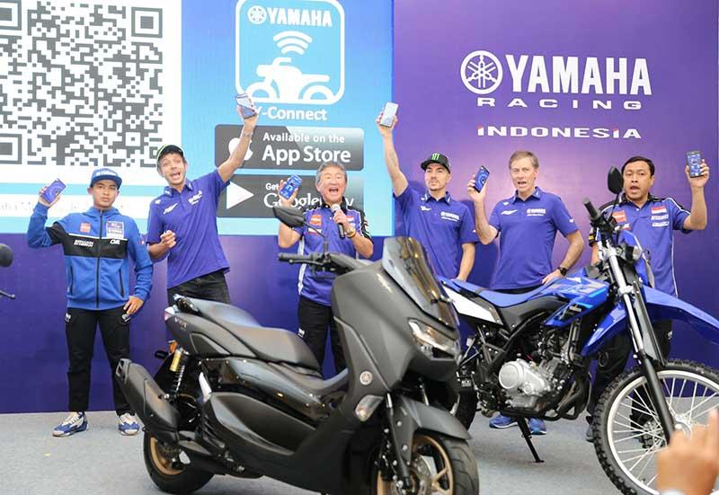 Daftar Harga Terbaru Motor Yamaha Semua Tipe Periode Mei 2020