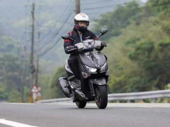 Calon Motor Matic Yamaha terbaru Akan Datang