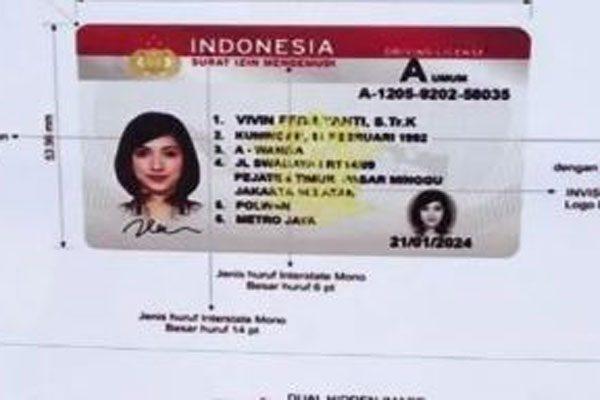 Dispensasi Perpanjang SIM Ditambah Sampai 31 Agustus