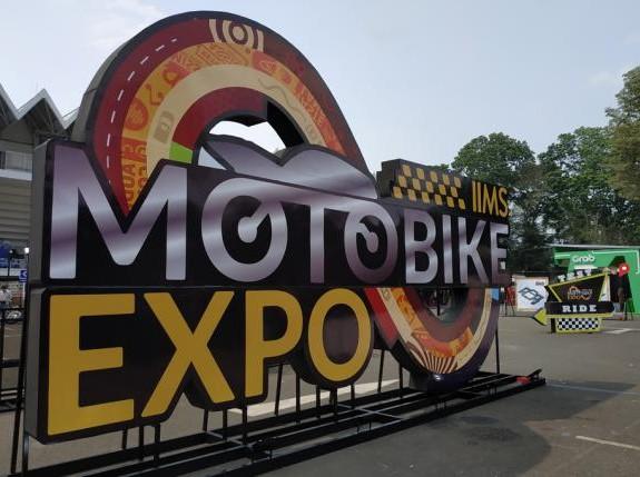 IIMS Motobike Expo 2020 Bakal Digelar Oktober