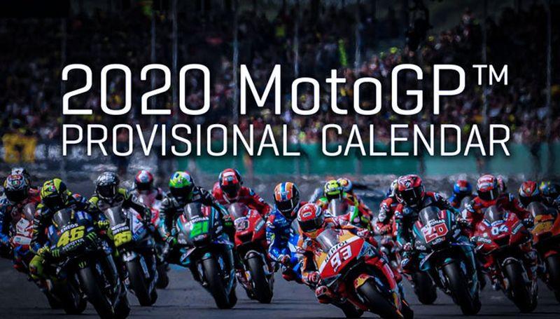 Pandemi Corona Belum Berakhir, MotoGP Jepang Dibatalkan