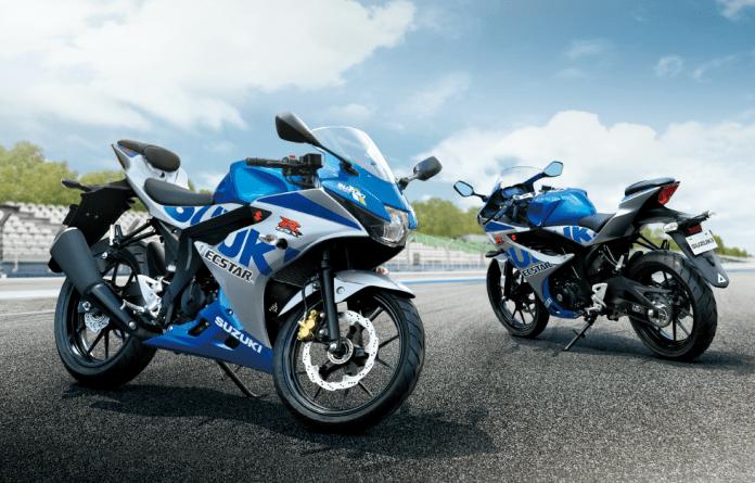 Suzuki GSX Bakal Luncurkan Motor Baru, Nih Tanggal Peluncurannya