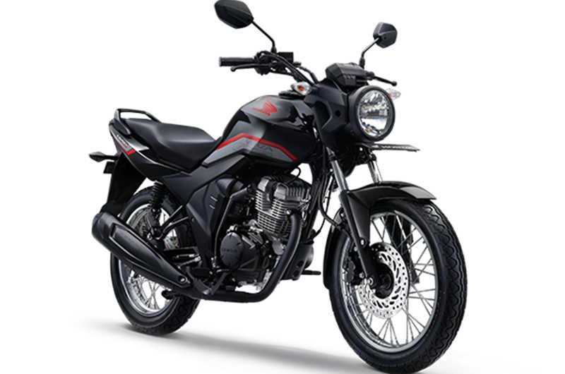 Rekomendasi Oli Untuk Motor Honda CB150 Verza