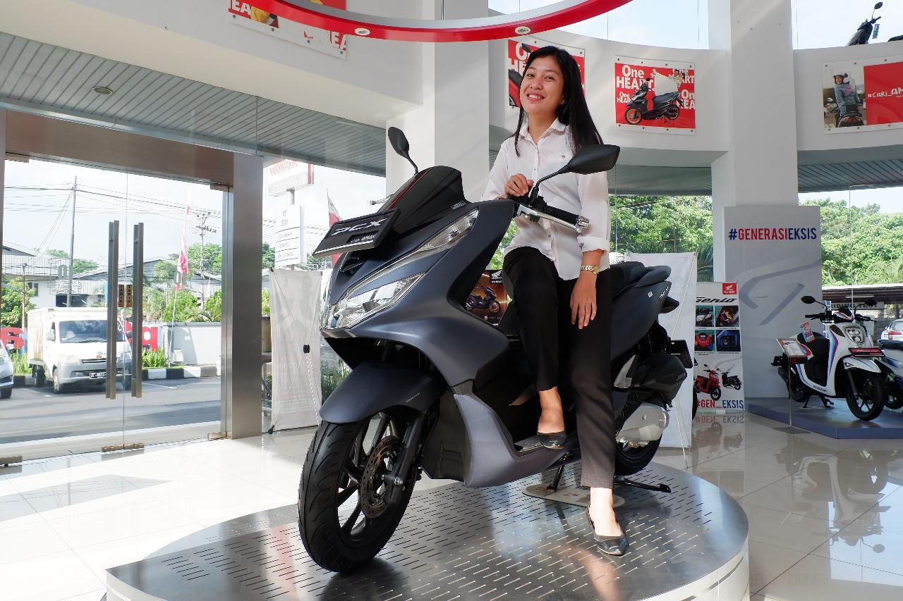 Diler Motor Honda Ini Kasih Promo Khusus Untuk Tenaga Medis