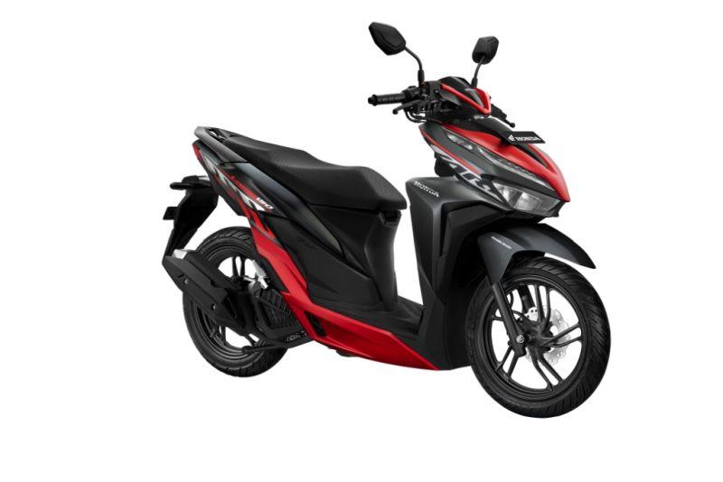 Sambut New Normal, Honda Vario Punya Warna Baru
