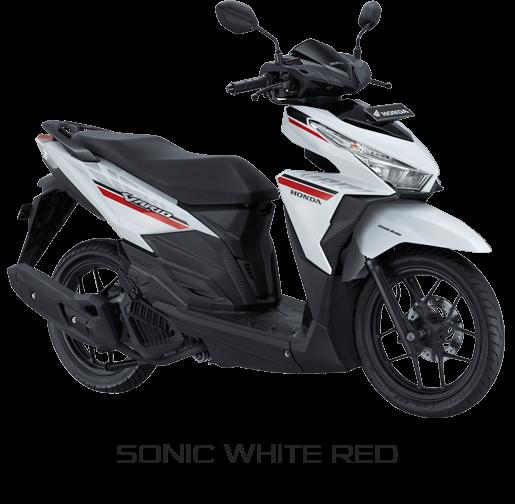 Oli Yang Cocok Untuk Motor Matic Honda Vario 2020