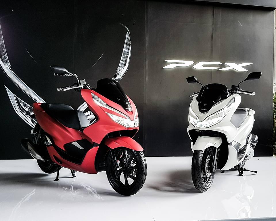 Oli Yang Cocok UntukUntuk  Skutik Premium Honda PCX150