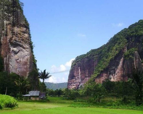 Rekomendasi Tempat Wisata di Indoensia Yang Seru Usai PSBB