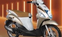 Suzuki Let's 2020 Tampil Lebih Keren