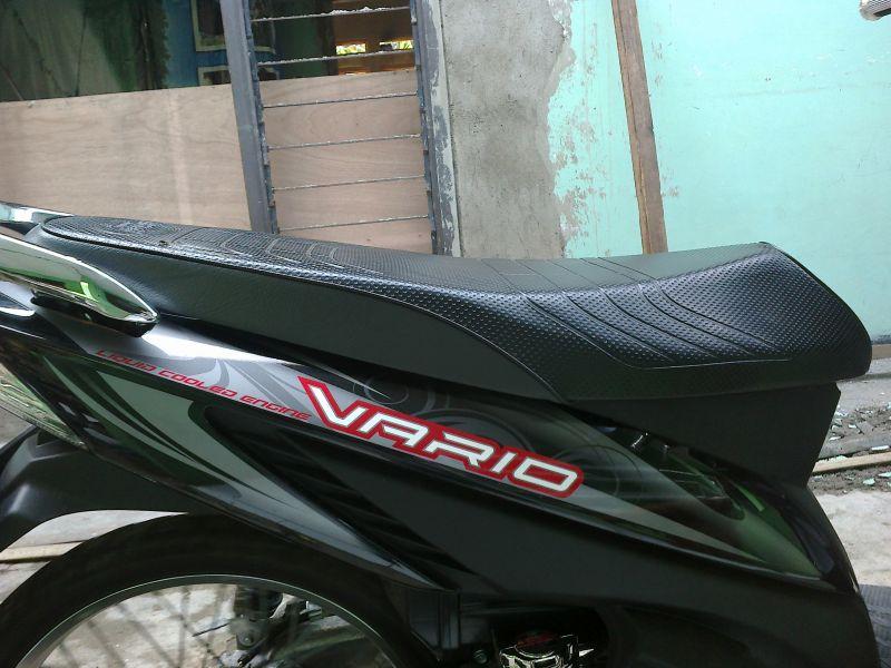 Tips Merawat Kulit Jok Sepeda Motor Supaya Tidak Mudah Pecah-Pecah
