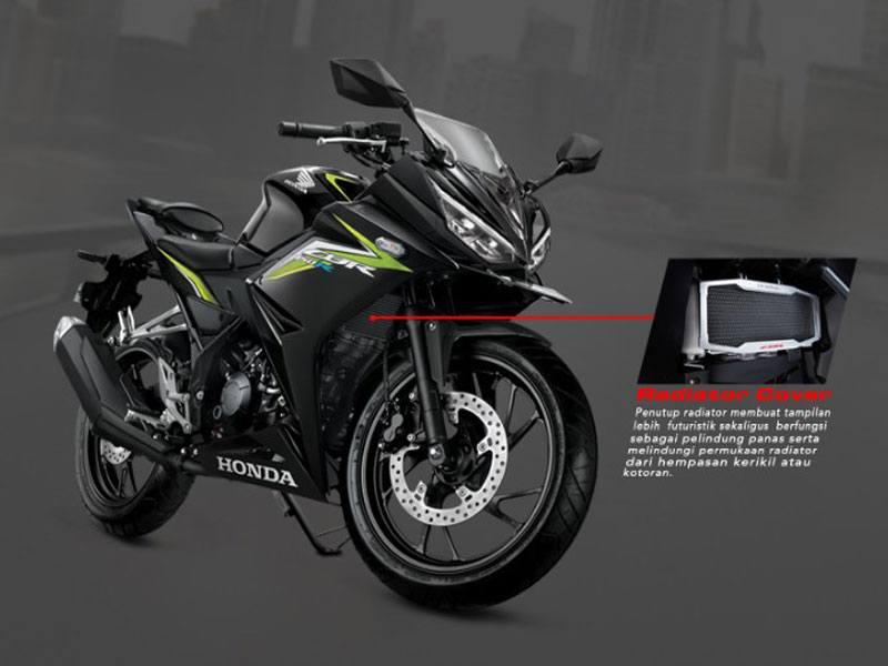 Tips Merawat Radiator Motor Honda