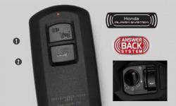 Smart Key System Honda All New Vario, Sumber Foto : astramotor.co.id