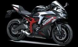 Setelah Lama Dinanti, Ini Dia Harga Resmi Kawasaki Ninja ZX25R 2020