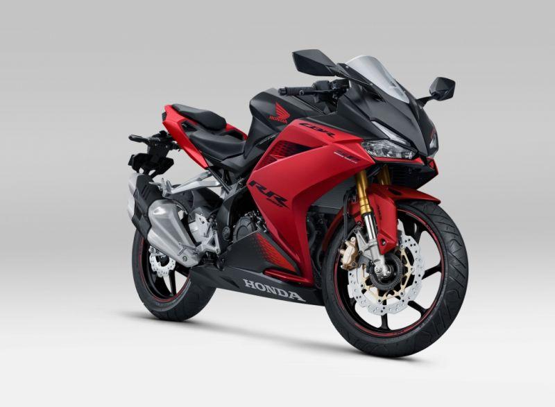 Honda CBR250RR SP Quick Shifter Diluncurkan Dengan Performa Terbaik