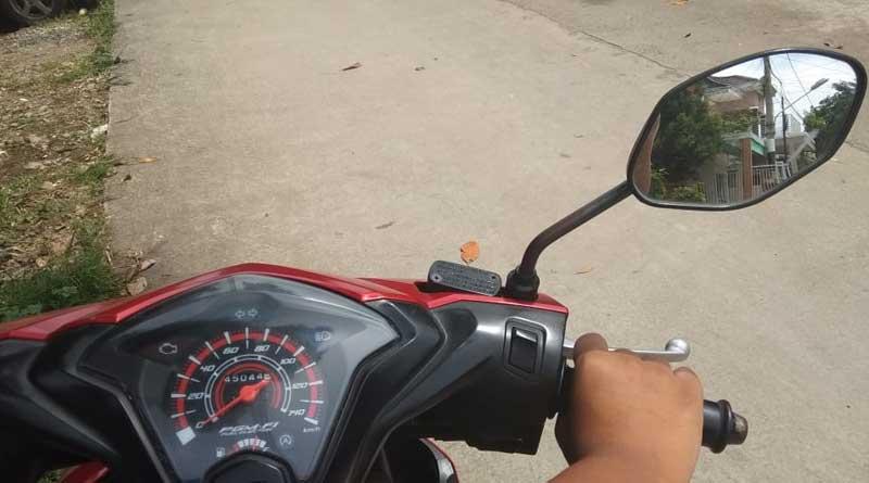 Pentingnya Kaca Spion Pada Sepeda Motor