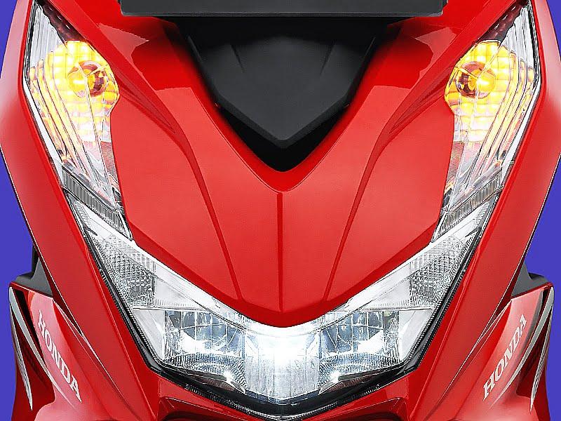 Apa Kelebihan Lampu LED Pada Motor