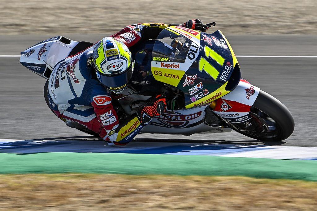 Latihan Bebas Moto2 Seri Tiga Jerez 2020, Pembalap Federal Oil Tempati Posisi 5 Besar dan 10 Besar