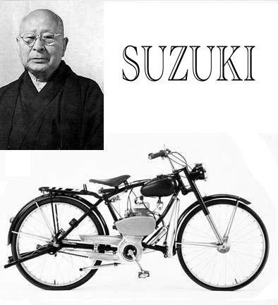 Suzuki Lovers, Perlu Tahu Nih Sejarah Suzuki Jadi Perusahaan Otomotif